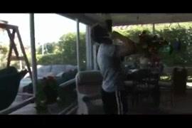 فيديو سكس ليلى علوي عبابسه