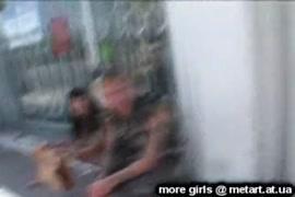 فيديو سكس ونيك في عالم الشهوه في حلبة المصارعه